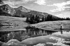svadba D&M by Marek Zalibera on Mount Rainier, Mountains, Nature, Travel, Naturaleza, Viajes, Trips, Nature Illustration, Outdoors