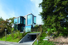 """Weinstock-Bau: """"Häuser des Jahres"""" ©L3P-Architekten"""