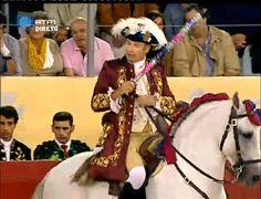 António Telles - Cavaleiro português (Tourada/Bullfight) - Portugal http://tourada-portugal.blogspot.pt