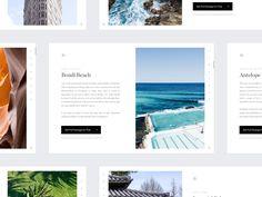 Wallpaper Widget UI Design - http://freebiesjedi.com/2017/07/wallpaper-widget-ui-design/