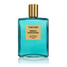 Tom Ford Neroli Portofino Body Splash  #tomford #neroliportofino #bodysplash #duft #sommerduft #frisch #parfumgefluester