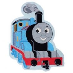 Welcome Thomas and his train friends into your child's bedroom with great furniture and decor items. Hang Thomas on the wall with decals, murals,...