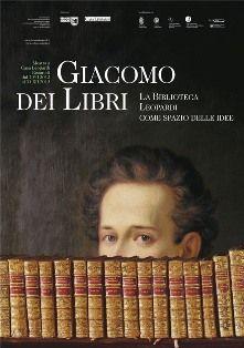 The books of Giacomo Leopardi: Exibition in Recanati - Marche, Italy