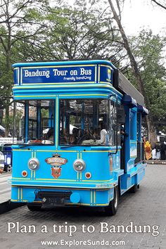 Plan a trip to Bandung Indonesia | Sort out things to do | Mode of transportations | Hotel | Food you must try |#ExploreSunda #Bandung #ThingsToDo #TripToBandungIndonesia Hotel Food, Going On A Trip, Best Cities, Plan Your Trip, Public Transport, Things To Know, Vacation Destinations, Day Trips, Travel Guide