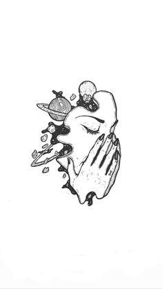 floral tattoo designs - tattoos and body art . motifs floraux de tatouage – tatouages et art corporel floral tattoo designs – tattoos and body art floral tattoo designs – tattoos and body art Dark Art Drawings, Pencil Art Drawings, Art Drawings Sketches, Tattoo Drawings, Tattoo Sketches, Tattoo Designs, Floral Tattoo Design, Mandala Tattoo Design, Tattoo Floral