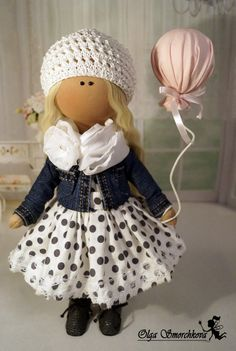 Кукольная мастерская Diy Toys Doll, Diy Rag Dolls, Sewing Dolls, Doll Crafts, Diy Doll Pattern, Doll Patterns, Homemade Dolls, Fabric Toys, Waldorf Dolls