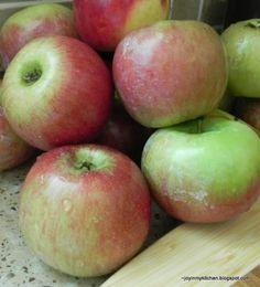 finding joy apples