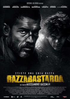 RazzaBastarda - Alessandro Gassman
