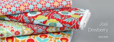 another great fabric website