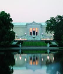 Cleveland Museum of Art - (Used by permission of the Cleveland CVB)