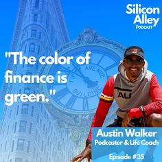 The basic principles of personal finance are universal. Learn those and you'll be lightyears ahead of the majority of the population. #personalfinance #financialliteracy #finlit #success #money #moneymoneymoney #capitalism #green #paper #dough #cheddah #fintech #moneymindset #financialconcepts #financialfreedom #purpenthicity #austinwalker Financial Literacy, Financial Goals, Personal Finance App, Purpose Driven Life, Insightful Quotes, Corporate America, University Of Maryland, Green Paper, Growing Up