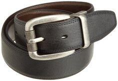 Levi's Men's Feathered Reversible Belt,Black/Brown,34 Levi's. $19.50. Feather edge. Leather/Metal. 40mm. Reversible belt. Double edge stitching