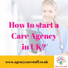 How to start a care agency in UK? Professional Liability, Nursing Agencies, Reflective Practice, Care Agency, Leadership Skill, Management Styles, Marketing Budget, Professional Website, Business Presentation