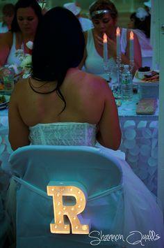 Diner en Blanc Table...
