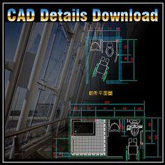 ★【Handicap facilities】★-CAD Library | AutoCAD Blocks | AutoCAD Symbols | CAD Drawings | Architecture Details│Landscape Details  http://www.boss888.net/cad-blocks-drawings-download/