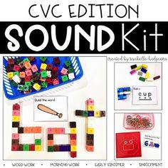 Short Vowel cvc word