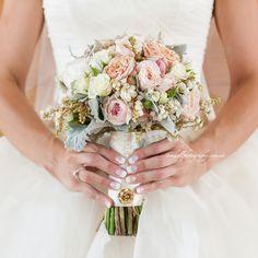 maleny wedding photographer #weddingflowers #weddingbouquet #davidaustins #peonies http://tomhallphotography.com.au Flowers by http://www.tiffanysflowers.com.au/