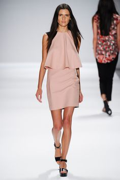 ❦  Vivienne Tam Spring 2014 Ready-to-Wear Collection Slideshow on Style.com