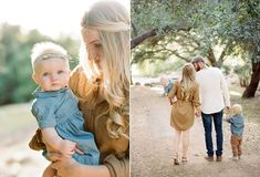 Blue and neutral- Fine Art Film Photography by Erica Schneider Young Family Photos, Summer Family Photos, Fall Family Pictures, Spring Photos, Family Pics, Family Picture Outfits, Family Photo Sessions, Film Photography, Toddler Photography