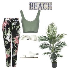 """Relaxation"" by brtnynchl on Polyvore"