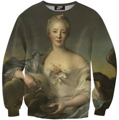 Mr. GUGU & Miss GO Sweater Madame