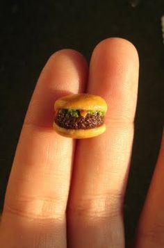 wee burger @Kim Rawlins