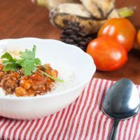 Cuban-Style Picadillo with Rice