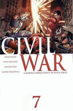 Sector 2814 | Civil War
