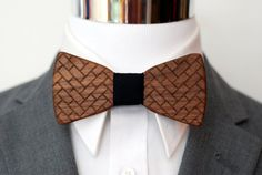 Your place to buy and sell all things handmade Bow Tie Suit, Suit And Tie, Bow Ties, Tie Template, Laser Cutter Projects, Wooden Bow Tie, Dapper Men, Custom Engraving, Plexus Products