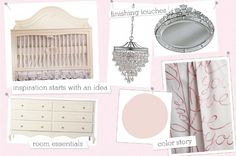 Top Design tips on designing the perfect nursery