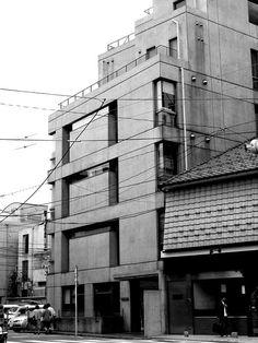 Japan 2005 Trip > Tokyo,  photo credit: Andreas Kondylis