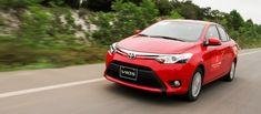 Mẫu xe bán chạy nhất trong phân khúc xe sedan hạng B Toyota Vios 2015-2016 thu hút người tiêu dùng nhờ những ưu điểm nổi trội ở giá trị cốt lõi thương hiệu.