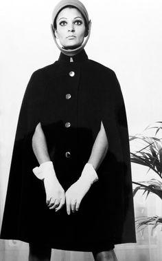 Spanish designer Carmen Mir 1960's