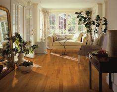 White Oak - Umber   BV131UM   Hardwood Flooring