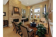 Cantata II by Ryland Homes at Long Meadow Farms 70
