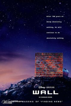 one letter off movie poster