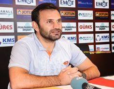 beINSports'a konuk olan #Göztepe Teknik Direktörü Okan Buruk, Göztepe camiası hakkında açıklamalarda bulundu.  Devamı için; http://www.goztepetv.com/2017/02/okan-buruk-beinsportsa-aciklamalarda-bulundu/