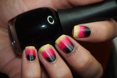 germany  #nail #nails #nailart