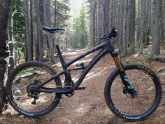 2015 Yeti SB6 Carbon with X01 - Reviews, Comparisons, Specs - Mountain Bikes - Vital MTB