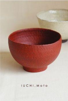 Iuchi, Moto--beautiful shape and color