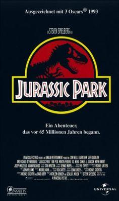Jurassic Park, Love this movie!