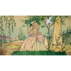 Painting, Art, Disney, Products, Art Background, Painting Art, Kunst, Paintings, Performing Arts