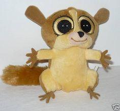 "Madagascar 2 Penguins Mort the Lemur 5 "" Plush Doll by Dreamworks Hooga loo, http://www.amazon.com/dp/B003TTXTJ8/ref=cm_sw_r_pi_dp_g125pb0ABSRY3"