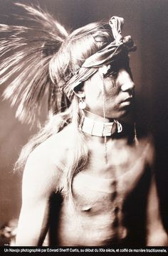 2014 Onzième festival de la photo La Gacilly - Peuples et Nature / Brent Stirton - Retour chez les Navajos