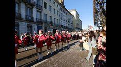 carnaval de chalon sur saone 2014
