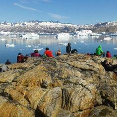 Grönland Reise mit Travel To Life