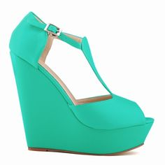53.50$  Watch now - http://alik9u.worldwells.pw/go.php?t=32644672456 - New Summer hot Women High Heel Wedges fish mouth Pumps Solid Platform Matte waterproof shoes rome style  Comfortable Sandals