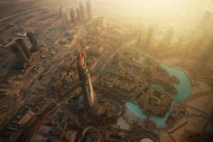 50 Awe-Inspiring Examples of Aerial Photography | Inspiration