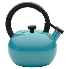 Circulon Circles 2 Qt. Tea Kettle