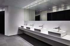 Dyson Airblade Tap: Technology and Design
